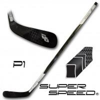 Hokejová hůl SUPERSPEED P1 SENIOR NOVINKA !