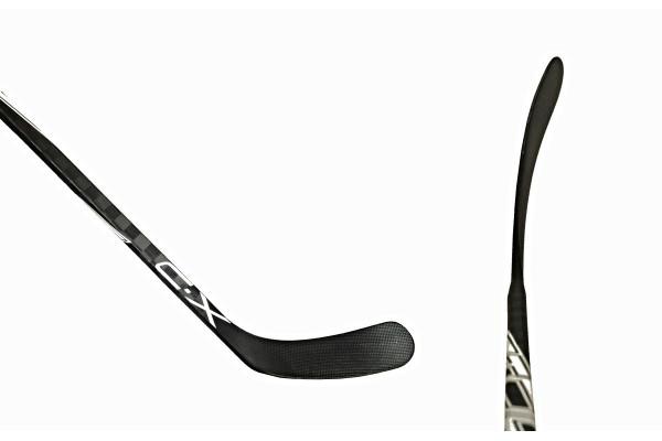 Záhyb hokejky levé 10