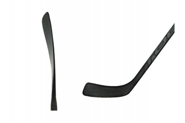 Záhyb hokejky pravé 3